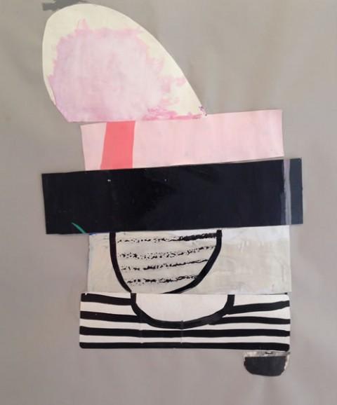 Play in Pink & Black