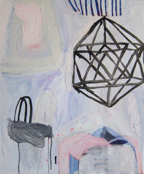 Bedside Geo Lamp-1